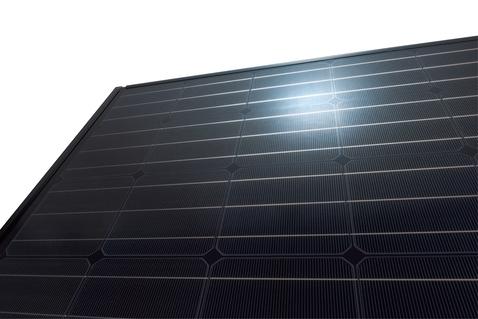 Sinne Techniek Zonnepanelen Panasonic Solar