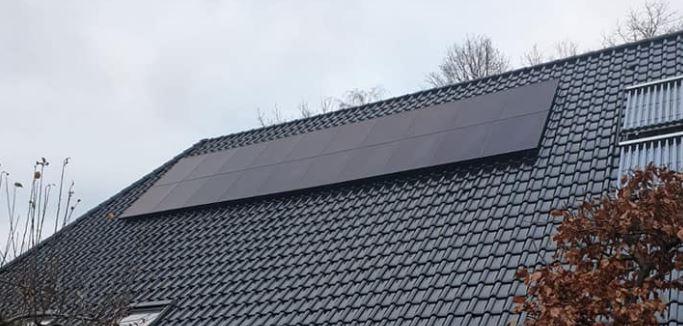 Subsidie zonnepanelen Drenthe