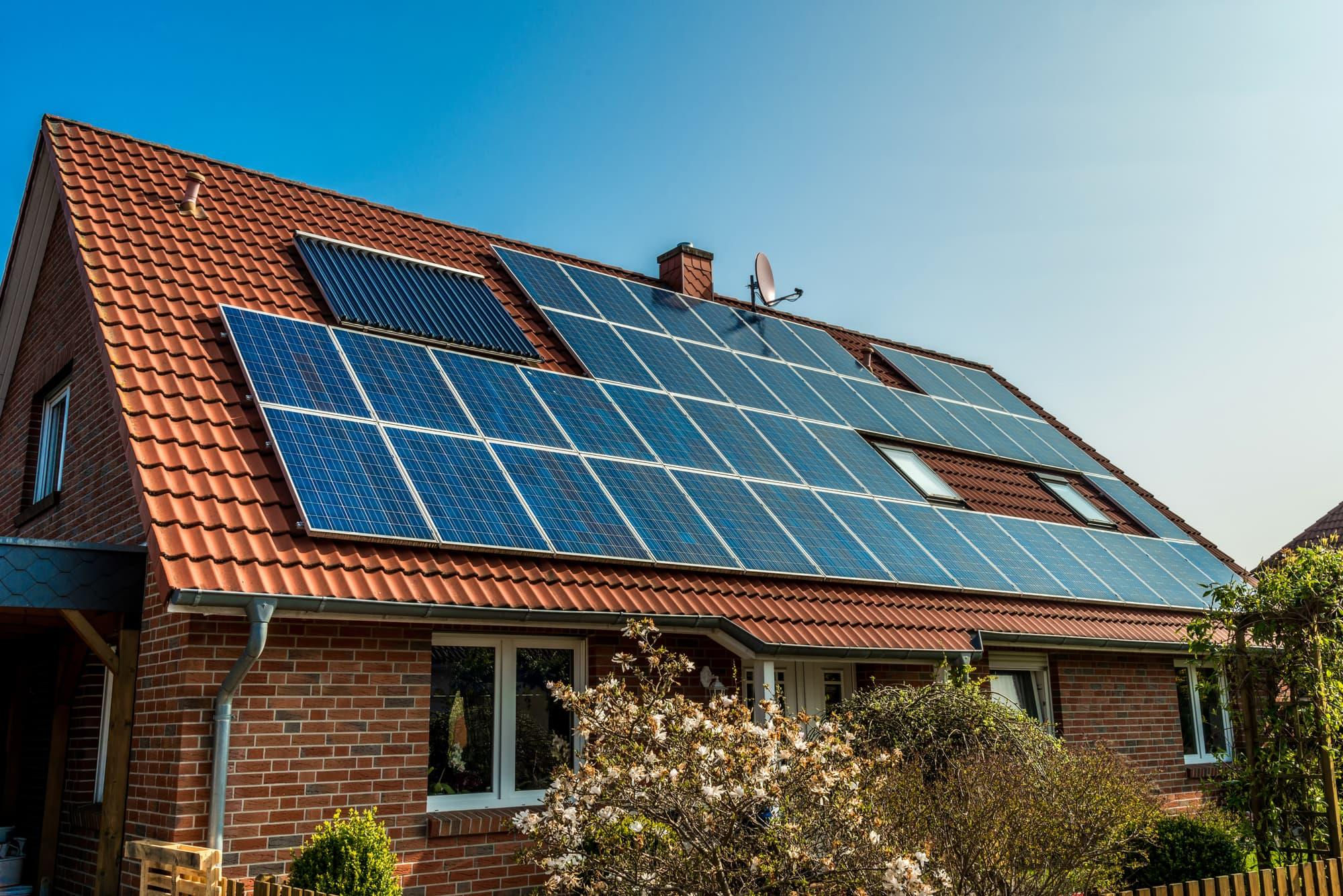 Sinne Techniek is de zonnepanelen specialist van Friesland