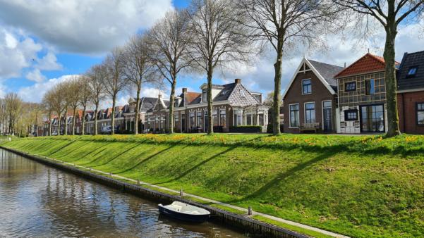 Zonnepanelen in Friesland? Wij komen graag langs!