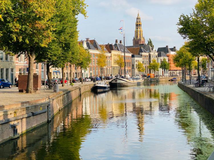 Subsidie voor zonnepanelen in Groningen?