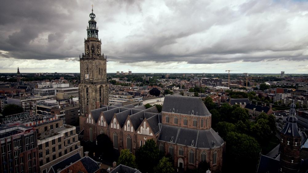 Zonnepanelen Groningen