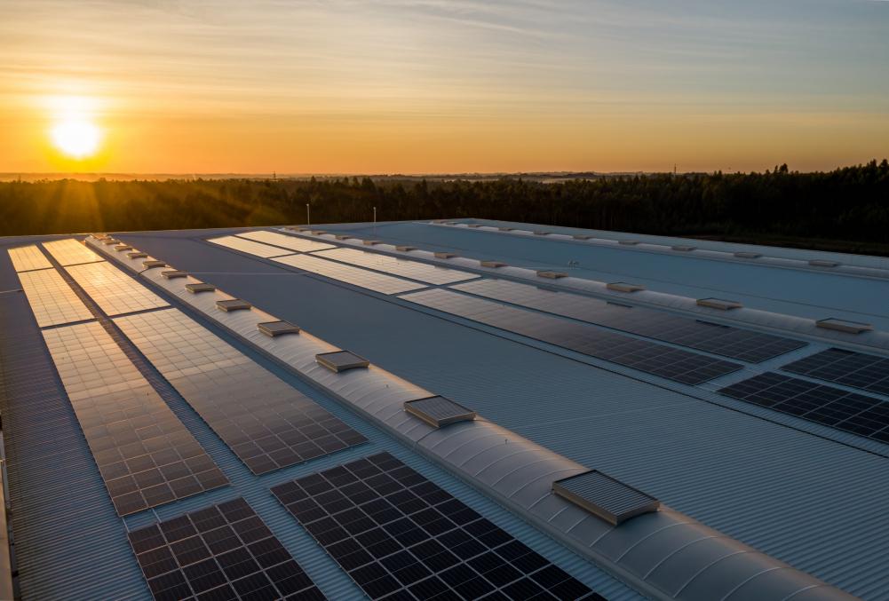 Waarom zonnepanelen Heerenveen?