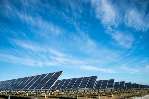 Subsidie zonnepanelen Groningen