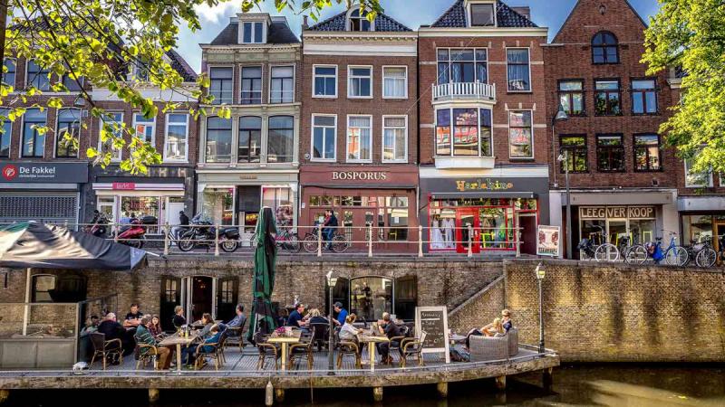 Zonnepanelen kopen Friesland